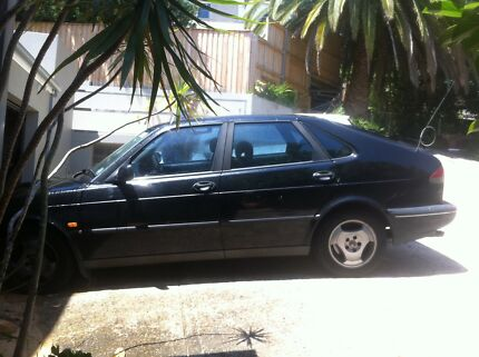 1997 Saab for sale Mosman Mosman Area Preview