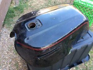 Kawasaki KZ1300 Six Gas Fuel Tank