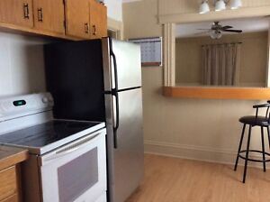 Charming 1 Bdr. Apartment - Available May 1st (utilities incl.)