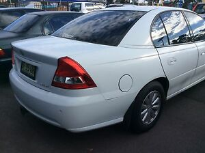 2006 Holden Commodore VZ Acclaim Automatic Sedan Sandgate Newcastle Area Preview