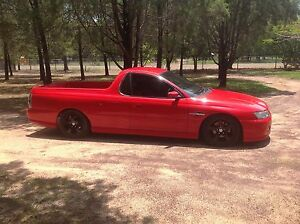 2005 Holden Commodore Ute Howard Springs Litchfield Area Preview