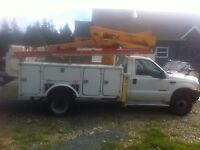 High Reach Repair Services