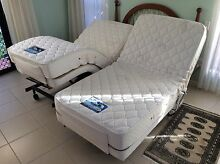 Adjustable electrical beds with Massage by PLEGA Wellington Point Redland Area Preview