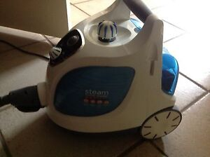 Vax steam cleaner, steam home master Eastwood Ryde Area Preview