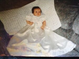 christening dress made from your wedding dress,,