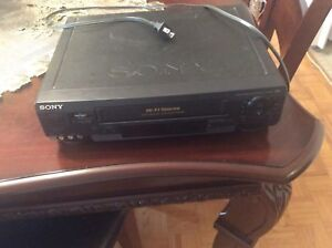 Sony DVD player,great conditions