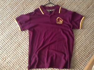 Broncos shirt