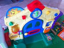 Fisher Price Learning Home Perth Region Preview