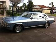 WB STATESMAN CAPRICE  1982 ( seeking SWAP for Monaro CV8 ) Adelaide CBD Adelaide City Preview
