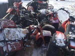 Willing To Purchase Unwanted ATV ATC Trikes Motorcycles Quads