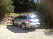 2004 Mitsubishi Outlander Wagon Kingston Kingborough Area Preview