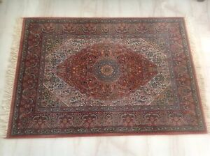 Egypt Fine Quality Handmade Rug Ocean Reef Joondalup Area Preview
