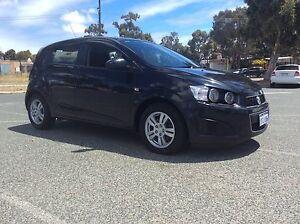 2011 Holden Barina TM Auto 5 Door Hatchback Wangara Wanneroo Area Preview