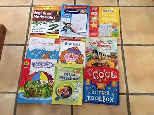 Bulk lot of lower primary School resources Noosa Heads Noosa Area Preview