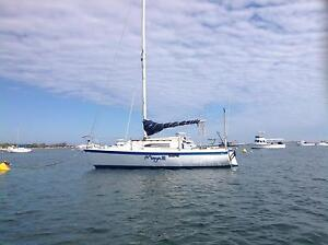 Spacesailor yacht Waikiki Rockingham Area Preview