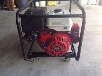 Generator in hervey bay region qld tools diy gumtree dunlite 58kva generator asfbconference2016 Choice Image