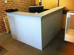 Reception Desk must go before 28th January. Easy to disassemble Shellharbour Shellharbour Area Preview