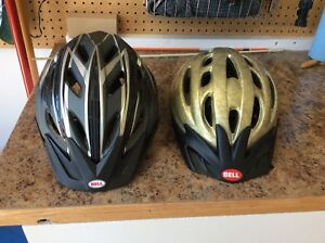 Bicycle helmets new