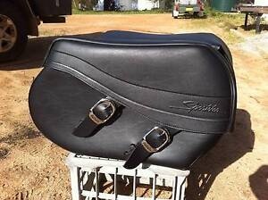 harley saddlebags suit sporster Landsdale Wanneroo Area Preview
