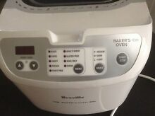 Bread maker Coombabah Gold Coast North Preview