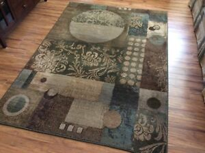 Moving Sale - Area Rug