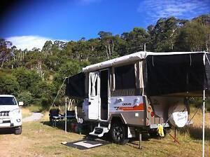 Jayco Dove Outback Maroochydore Maroochydore Area Preview