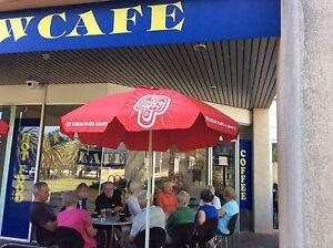Cafe/Takeaway Belconnen MUST SELL Belconnen Belconnen Area Preview