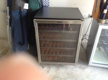 Vintner wine fridge