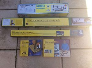 FrameCo DIY picture framing tools Mawson Lakes Salisbury Area Preview
