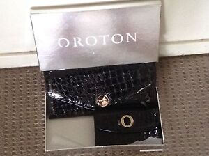 Oroton Clutch Bag and Purse Hamilton Brisbane North East Preview
