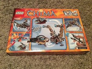 LEGO Chima Vultrix's Sky Scavenger NIB Cambridge Kitchener Area image 2