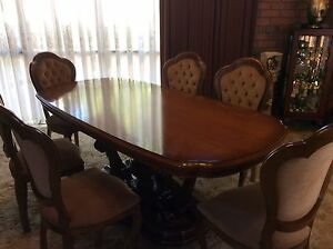Antique Table Templestowe Lower Manningham Area Preview