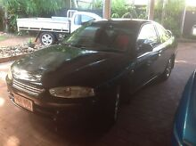 2002 Mitsubishi Lancer Coupe Woodroffe Palmerston Area Preview