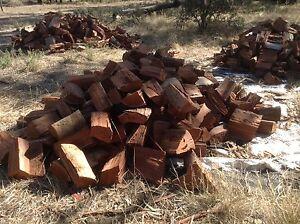 DRY SPLIT JARRAH FIREWOOD $200 per ute load Mundaring Mundaring Area Preview