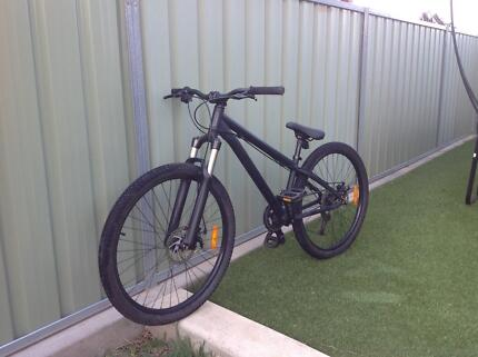 Mongoose Fireball in excellent condition