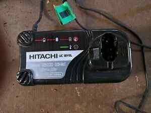 Hitachi 7.2v- 18v li-ion/Ni-mh/Ni-cd battery charger Nerang Gold Coast West Preview