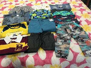 Winter Clothes JEANS,SIZES 1 & 2 ,NEW & USED ASSORTED PRICES Burpengary Caboolture Area Preview