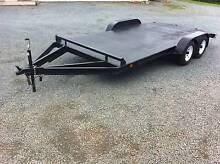 Car / Machinery Trailer 2.8 tonne Scarborough Redcliffe Area Preview