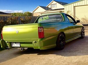 WTB HOLDEN VY UTE CASH WAITING Traralgon Latrobe Valley Preview