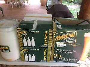 Home brew kit with extras Tinaroo Tablelands Preview