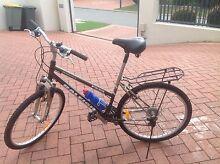 Ladies Raleigh push bike Halls Head Mandurah Area Preview