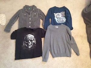 Size 5/6 clothing lot for boys