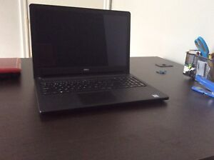 Dell 15.6 Inch Inspiron Touchscreen Laptop