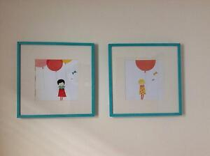 2 framed prints, please text 0 Coogee Eastern Suburbs Preview