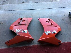 1986 VFR Fairings and other parts, Punchbowl Launceston Area Preview