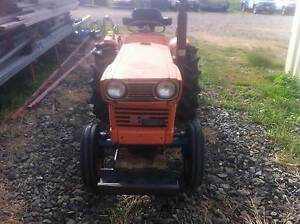 KUBOTA L2000 Tractor Muswellbrook Muswellbrook Area Preview
