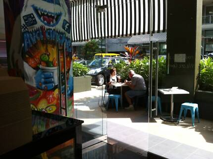 Fantastic Health Food Cafe for Sale In The Valley