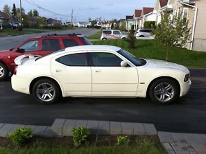 Dodge Charger RT a vendre