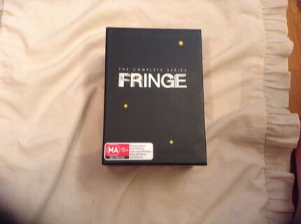 Fringe The Complete Series