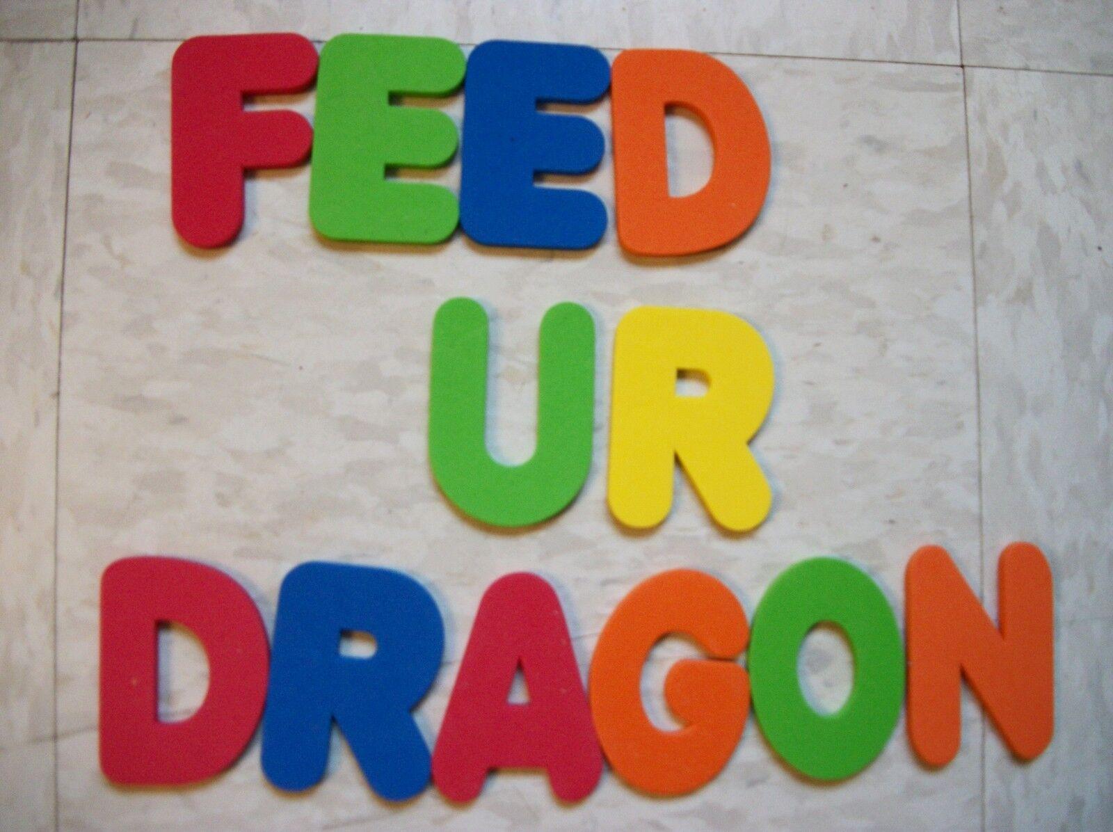 FEED UR DRAGON